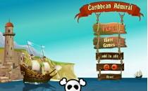 Играть онлайн Пиратские корабли бесплатно