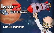 Играть онлайн В космос 2 бесплатно