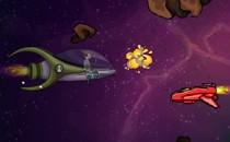 Играть онлайн Космические корабли бесплатно