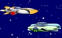 Играть онлайн Космические на pc бесплатно