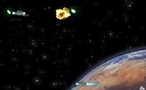 Играть онлайн Космические войны бесплатно