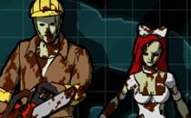 Играть онлайн Самая кровавая бесплатно