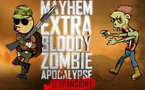 Играть онлайн Кровавые 2 бесплатно
