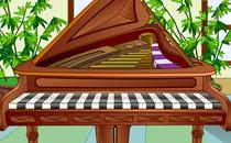 Играть онлайн Музыка на пианино бесплатно