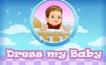 Играть онлайн Мама папа и малыш бесплатно