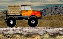 Играть онлайн Перевозка грузов бесплатно