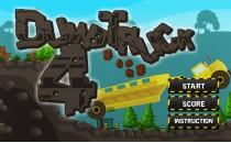 Играть онлайн Перевозка груза на грузовике бесплатно