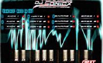 Играть онлайн Синтезатор на клавиатуре бесплатно