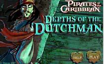 Играть онлайн Пираты карибского моря 4 корсары бесплатно