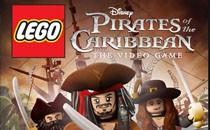 Играть онлайн Пираты карибского моря Лего скачать бесплатно