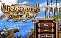 Играть онлайн Сокровища пиратов бесплатно