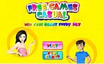 Играть онлайн Пожарная безопасность бесплатно