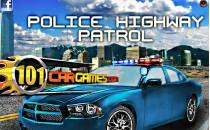 Играть онлайн Погоня полиции на машинах бесплатно