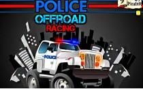 Играть онлайн Гонки на машинах милиции бесплатно