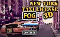 Играть онлайн Такси по городу 3D бесплатно