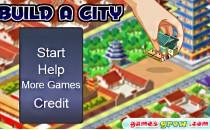 Играть онлайн Строить город на пк для девочек бесплатно