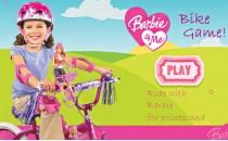 Играть онлайн Мультики Барби на велосипеде бесплатно