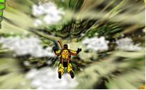 Играть онлайн Прыжки с парашютом бесплатно