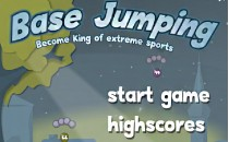 Играть онлайн Прыжки с высоты бесплатно
