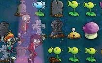 Играть онлайн Растения против зомби на русском ПК 2 бесплатно