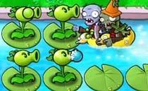 Играть онлайн Прохождение Растения против зомби видео бесплатно