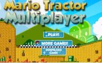 Играть онлайн Марио на тракторе 2014 бесплатно