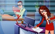 Играть онлайн Секретарша для взрослых бесплатно