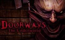 Играть онлайн Скачать торрент страшную игру Doorways бесплатно