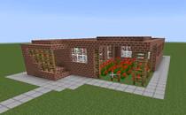 Играть онлайн Строить дома в Майнкрафте видео бесплатно
