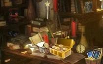 Играть онлайн Поиск вещей: Тайная комната бесплатно