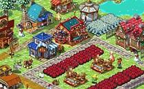Играть онлайн Скачать ферму на андроид бесплатно