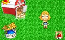 Играть онлайн Ферма без регистрации для девочек бесплатно