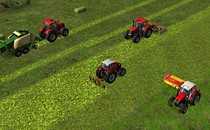Играть онлайн Симулятор фермер на андроид бесплатно
