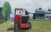 Играть онлайн Скачать мод трактора в Фермере бесплатно