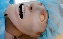 Играть онлайн Видео-прохождение симулятор хирурга бесплатно