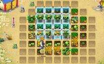 Играть онлайн Скачать Чудо ферма 2 бесплатно