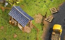 Играть онлайн Чудо ферма 3 бесплатно