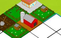 Играть онлайн Чудо ферма стратегия бесплатно