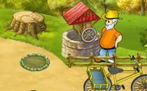 Играть онлайн Чудо ферма для детей бесплатно