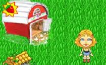 Играть онлайн Чудесная ферма бесплатно