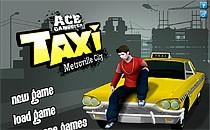 Играть онлайн ГТА: Опасное такси бесплатно