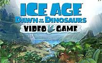 Играть онлайн Ледниковый период 3: эра динозавров бесплатно