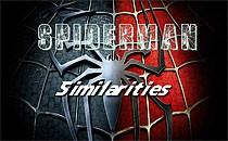 Играть онлайн Сходства человек-паука бесплатно