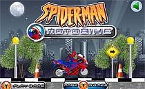 Играть онлайн Человек-Паук бесплатно