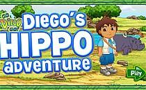 Играть онлайн Диего и Алиса бесплатно