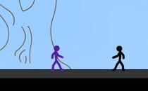 Играть онлайн Бой с тенью 3 на комп бесплатно