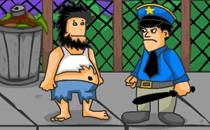 Играть онлайн Бродяга 3 бродилка бесплатно