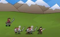 Играть онлайн Властелин колец Битва за Средиземье бесплатно