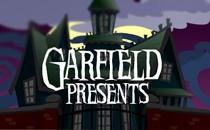 Играть онлайн Гарфилд бродилка Дом с приведениями бесплатно