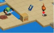 Играть онлайн Джимми Нейтрон бродилки бесплатно